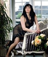 Катя, массажистка 32 года