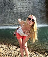Татьяна, массажистка 28 лет