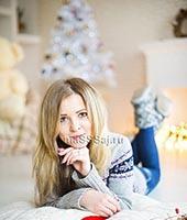 Софья, массажистка 28 лет