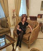 Анна, массажистка 29 лет