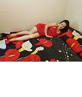 Лена, массажистка 28 лет