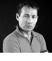 Артем, массажист 47 лет