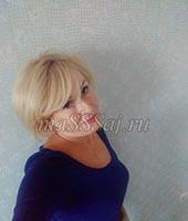 Надин, массажистка 47 лет