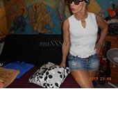 Гала, массажистка 38 лет