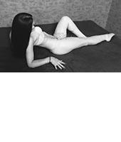 Анжелика, массажистка 24 года