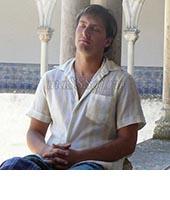 Максим, массажист 37 лет