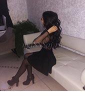 Вероника, массажистка 30 лет