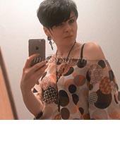 Вика, массажистка 36 лет