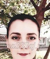 Наталья, массажистка 35 лет