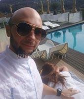 Владемир, массажист 32 года