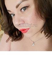 Ева, массажистка 32 года