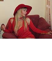 Анжелика, массажистка 40 лет