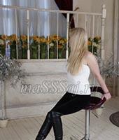 Варя, массажистка 37 лет