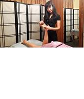Алина, массажистка 37 лет