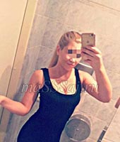 Полина, массажистка 25 лет