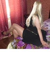 Виолета, массажистка 33 года
