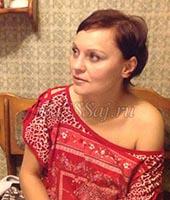 Ксюша, массажистка 44 года