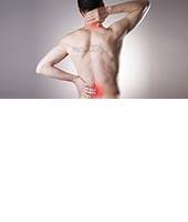 Юлия, массажистка 38 лет