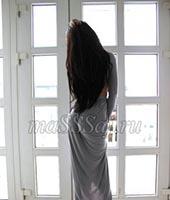Олеся, массажистка 22 года