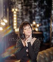 Милана, массажистка 37 лет