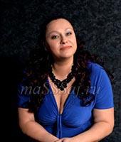 Лена, массажистка 41 год