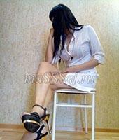 Танечка, массажист 31 год