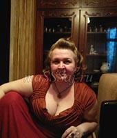 Ирина, массажистка 68 лет