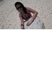 Виктория, массажистка 31 год