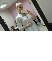 Ольга, массажистка 40 лет