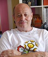 Андрей, массажист 50 лет