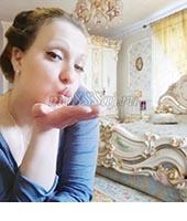 Лиля, массажистка 31 год