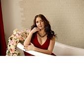 Ульяна, массажистка 22 года