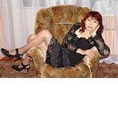 Лилиана, массажистка 45 лет