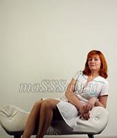 Елена, массажистка 44 года