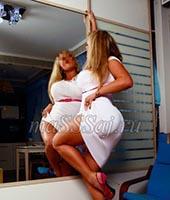 Ольга, массажистка 27 лет