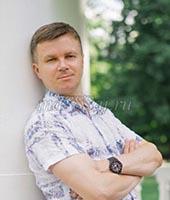 Дмитрий, массажист 43 года
