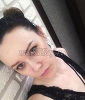 Алиса, массажистка 29 лет