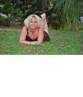 Ирина, массажистка 45 лет