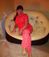 Aнита, массажистка 36 лет