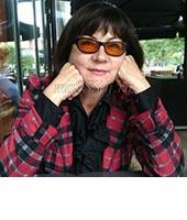 Наталья, массажистка 70 лет