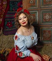 Инесса, массажистка 38 лет