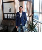 Александр, массажист 36 лет