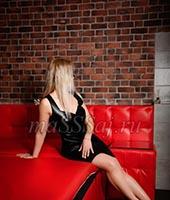 Ванесса, массажистка 28 лет