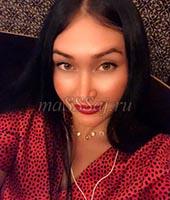 Dana, массажистка 29 лет
