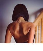 Арина, массажистка 30 лет