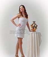 Ксения, массажистка 35 лет
