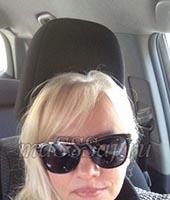 Машенька, массажистка 48 лет