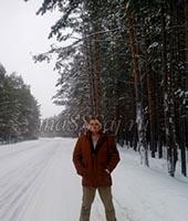 Дмитрий, массажист 36 лет