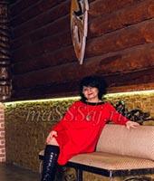 Эльвира, массажистка 40 лет