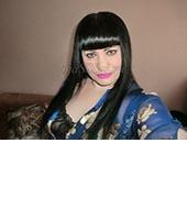 Юлия, массажистка 41 год